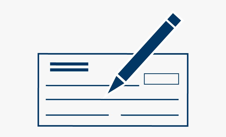 Credit Union Accounts - Clip Art Checking Account, Transparent Clipart