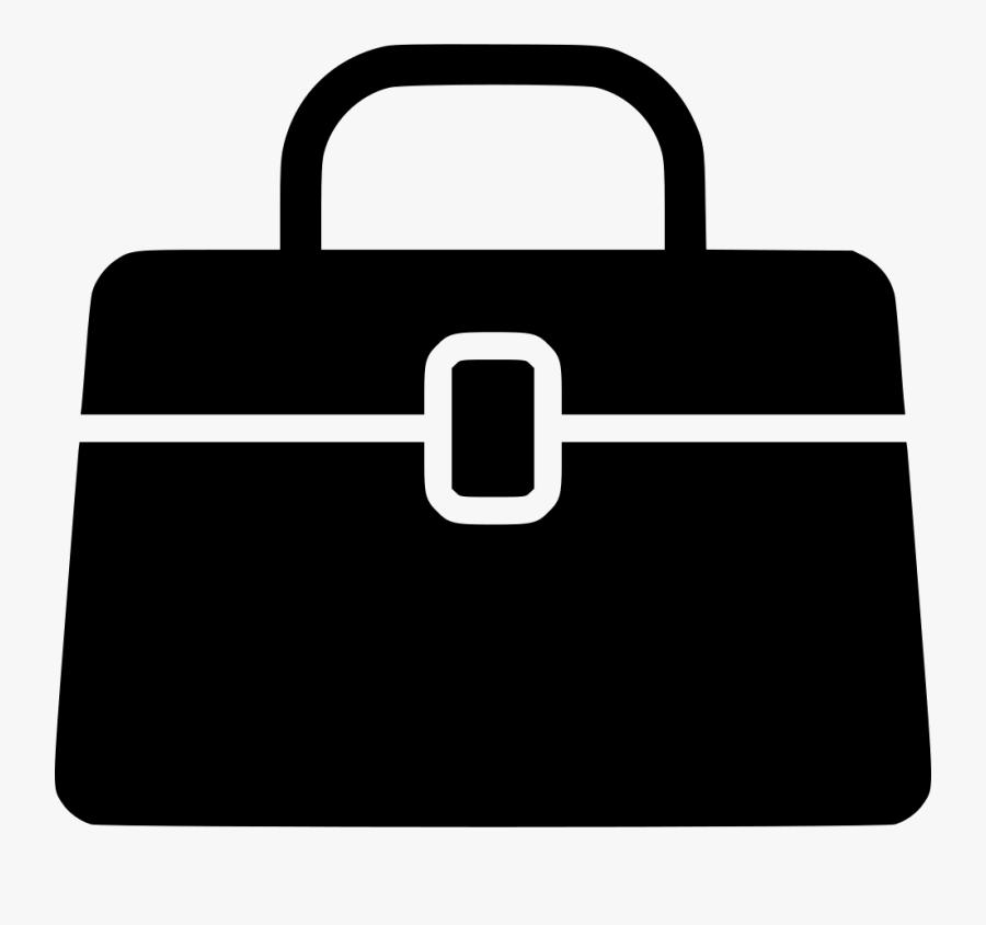 Bag,business And Bags,clip Art,handbag,material Property,hand - Free Bag Icone Png, Transparent Clipart