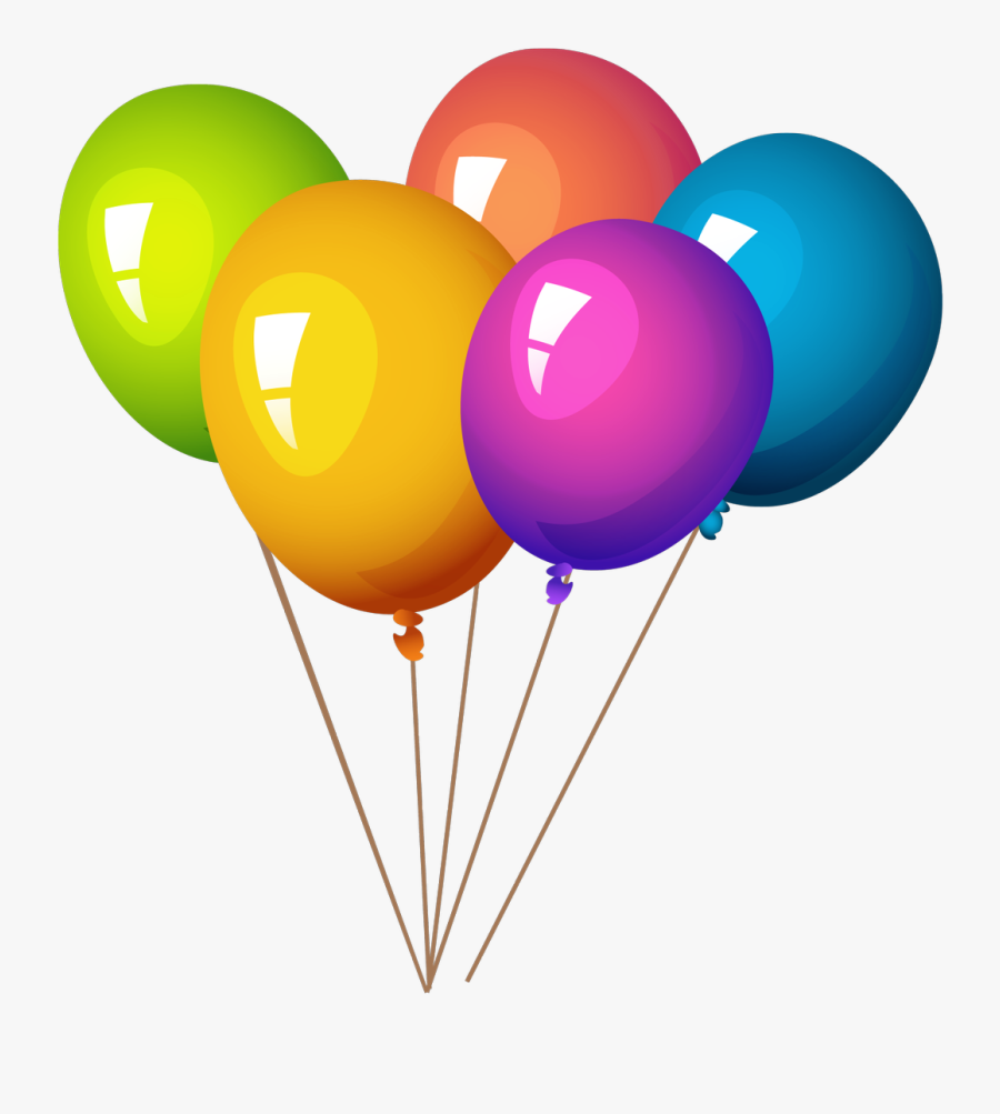 """Special Perks For You Guys Today So Don""""t Miss It Be - Balloons And Party Poppers, Transparent Clipart"""