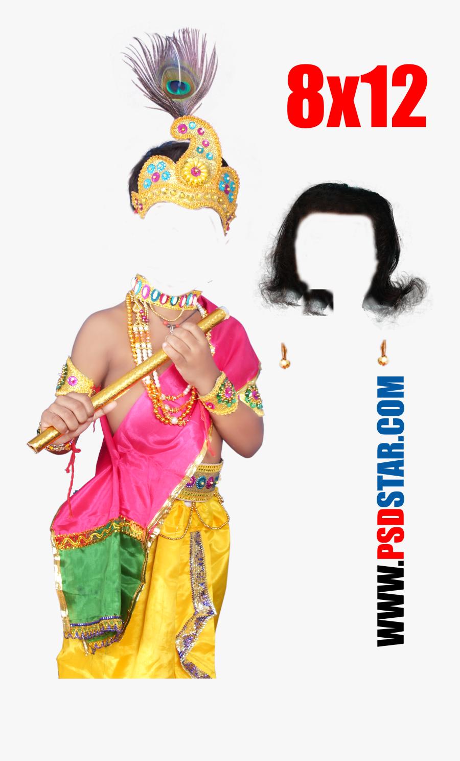 Krishna Images Hd Png Lord Krishna Dress Png Free Transparent Clipart Clipartkey