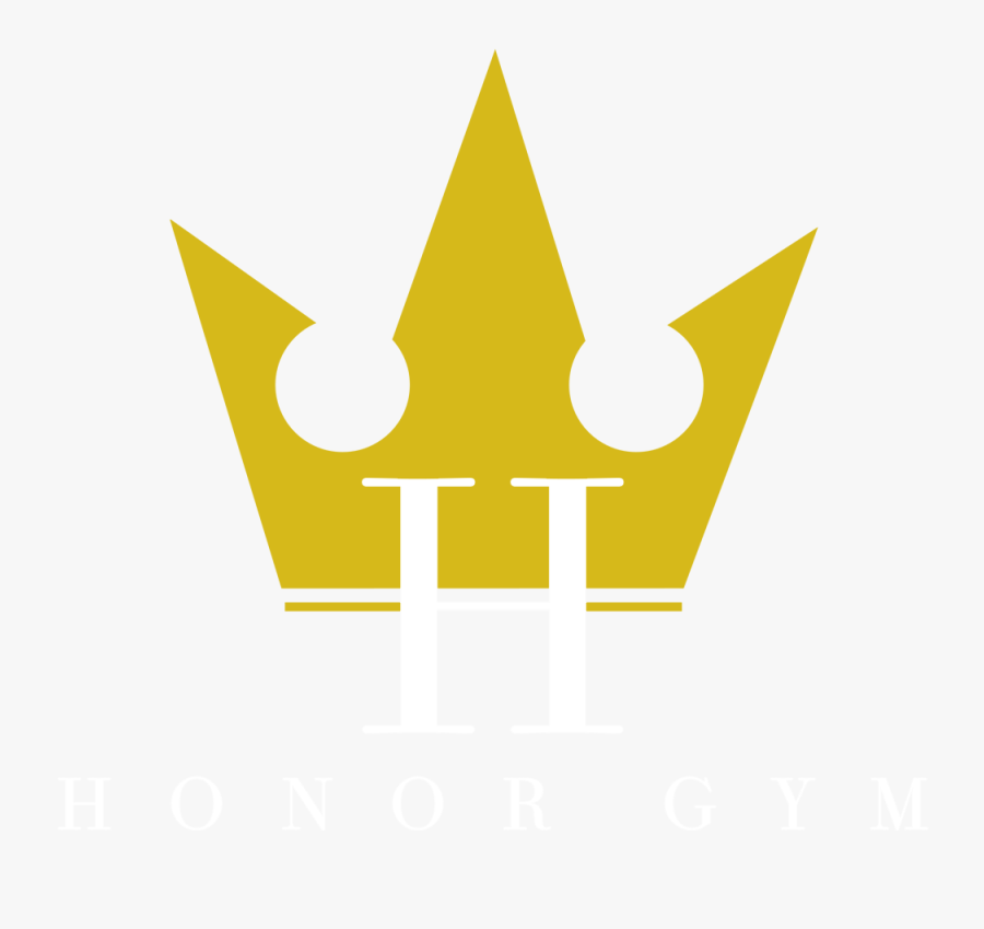 Honor Gym - Graphic Design, Transparent Clipart