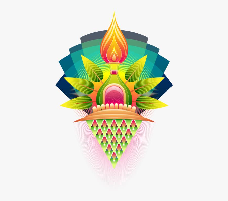 Abstract Art Shape Download Line Art - Graphic Design, Transparent Clipart
