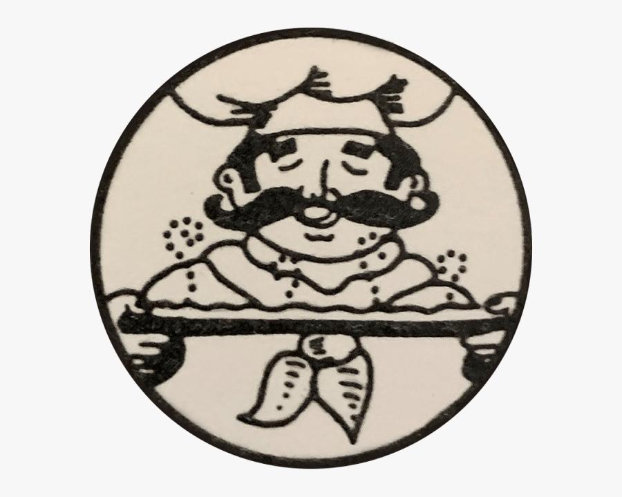 "Little Joe""s Pizza - Cartoon, Transparent Clipart"