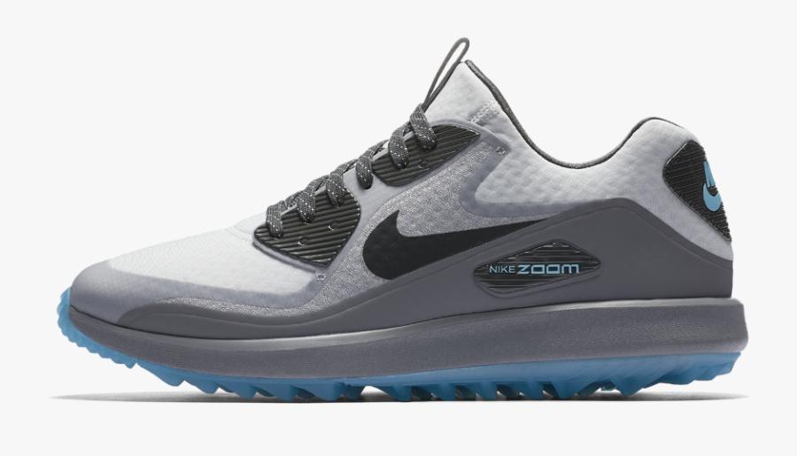 Nike It S Shoe - Shoe, Transparent Clipart