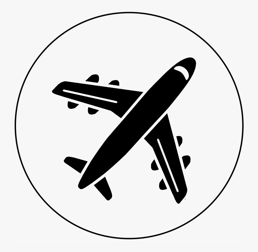 Airport - Future Of Online Travel Agencies, Transparent Clipart