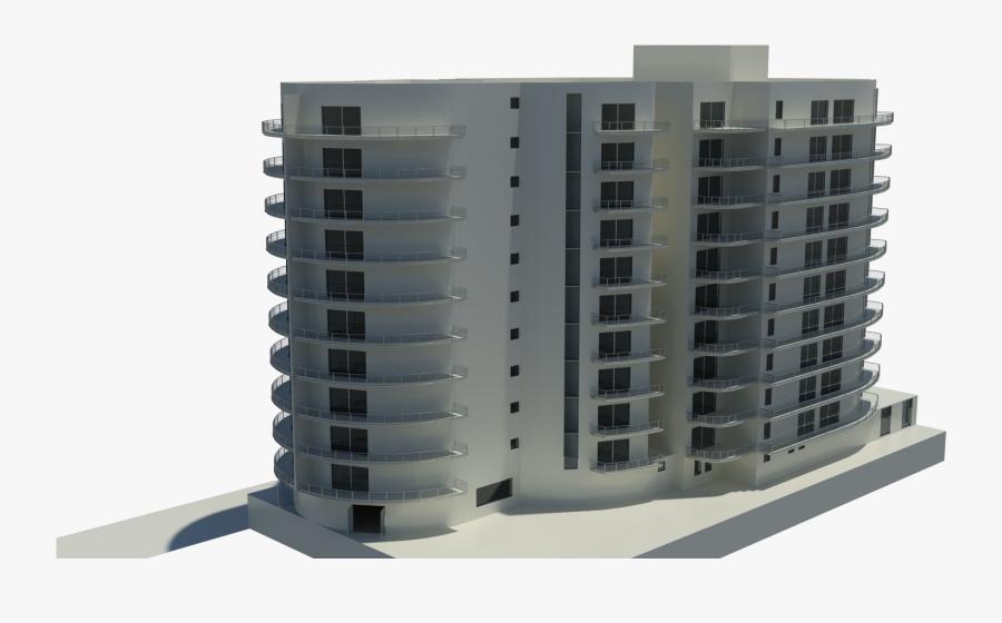Clip Art 3d Max Models - 3d Max Architecture Modeling, Transparent Clipart