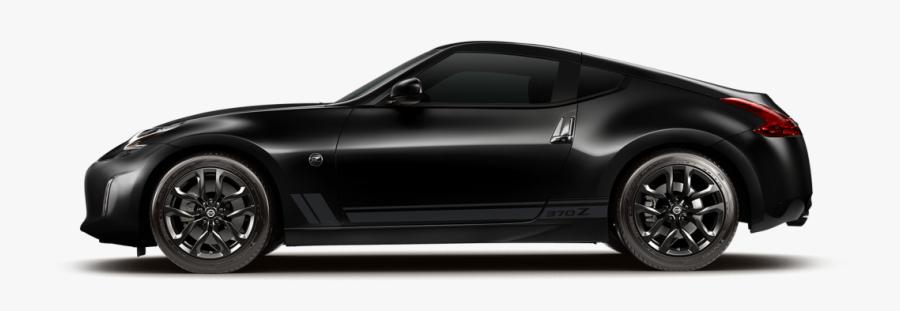 Nissan 370z Coupe 2019, Transparent Clipart