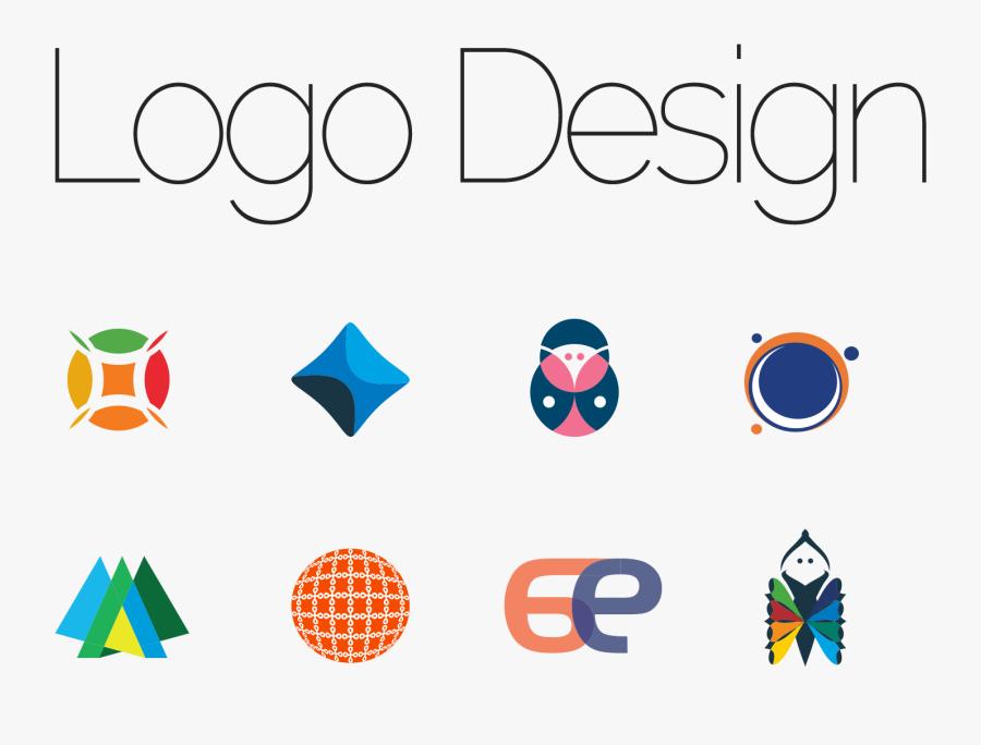 Clip Art Free Online Logo Creator Clipart - Web Design Company Logo Design, Transparent Clipart