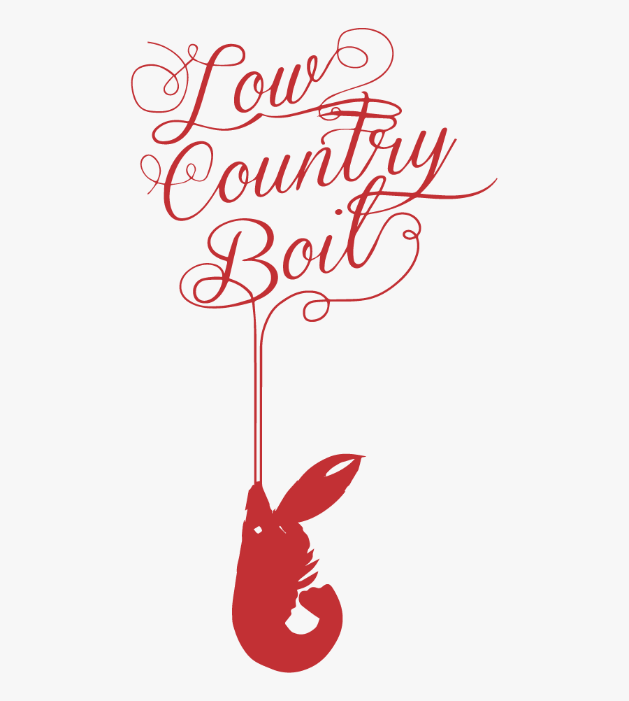 Low Country Boil Art, Transparent Clipart