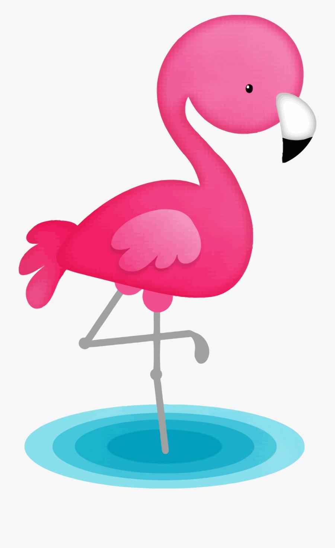 Cute Flamingo Clipart Png , Free Transparent Clipart ... - photo#15