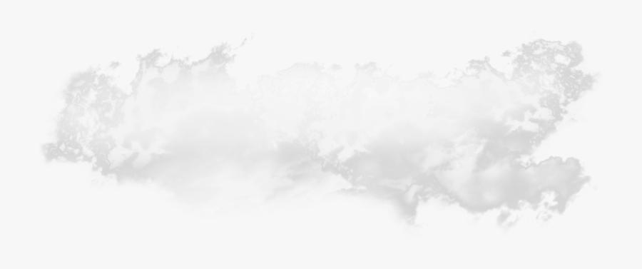 Clipart Cloud Cumulus Cloud - Transparent Background Clipart Transparent Clouds Png, Transparent Clipart