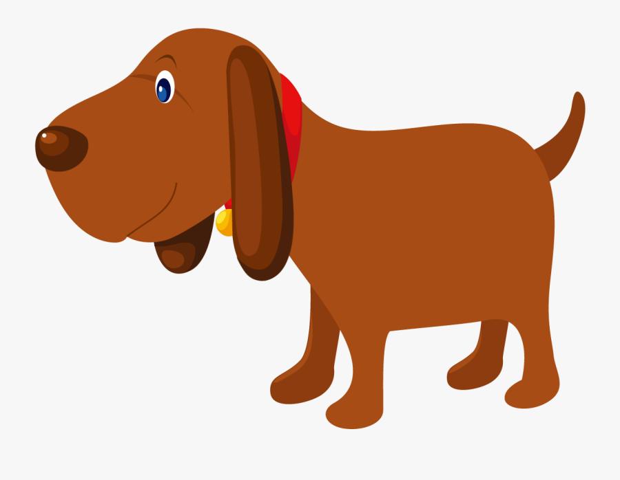 Pets Clipart Farm Dog - Dog Animal Farm Clipart, Transparent Clipart