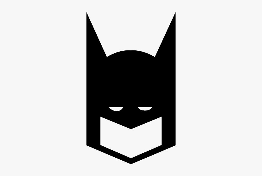 """Batman Rubber Stamp""""  Class=""""lazyload Lazyload Mirage - Justice League Noun Project, Transparent Clipart"""
