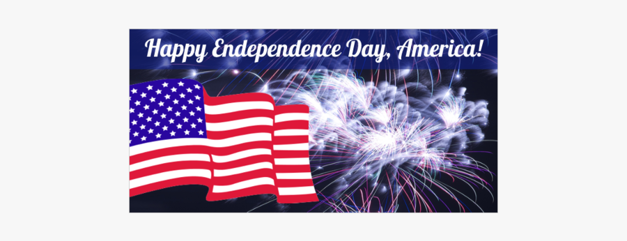 Gifs Of American Flag No Background, Transparent Clipart