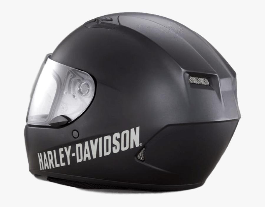 "Men""s Fulton Full-face Helmet - Motorcycle Helmet, Transparent Clipart"