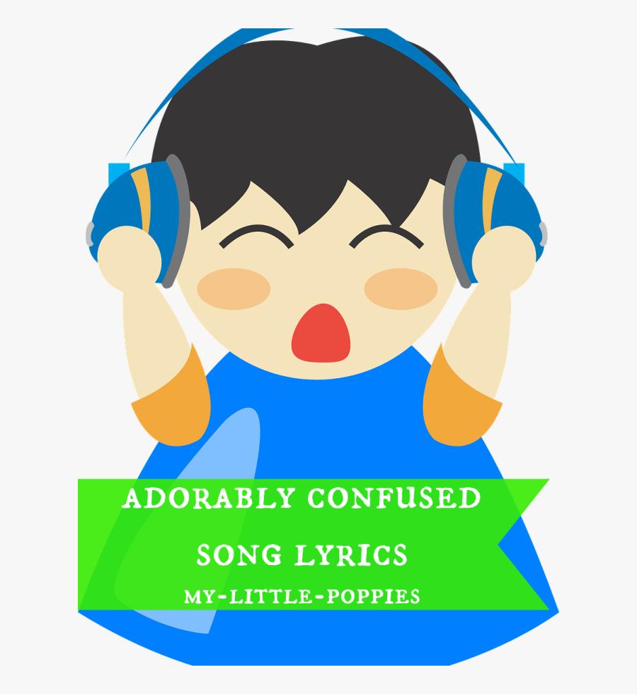 gambar mendengarkan musik png free transparent clipart clipartkey gambar mendengarkan musik png free