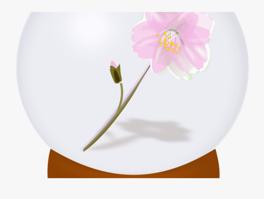 Pink Flowers Blossom Smiley Plants Free Commercial - Artificial Flower, Transparent Clipart