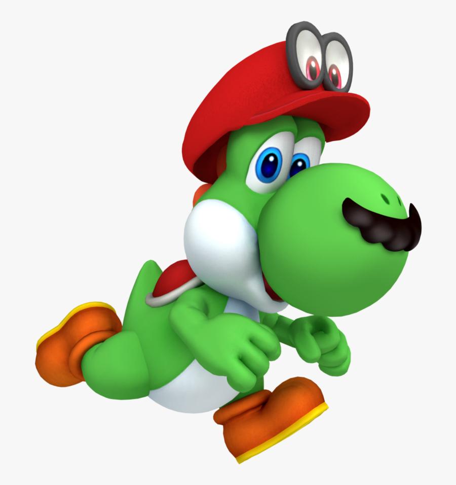 Transparent Super Mario Odyssey Png Super Mario Odyssey