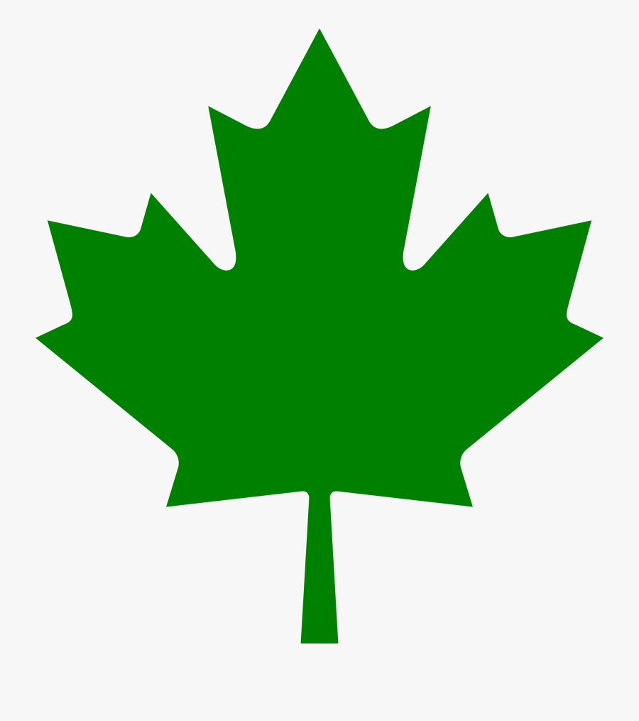 Willpower Images Of Canadian Maple Leaf File G, Transparent Clipart