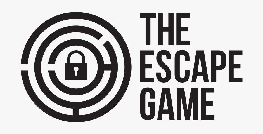 Clip Art The Game Orlando No - Escape Game Orlando Logo, Transparent Clipart