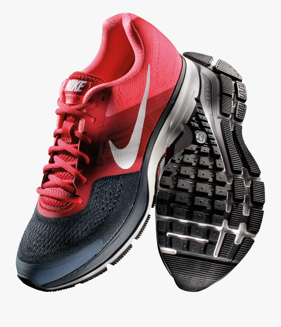Shoe Nike Free Air Force - Nike Shoes Png Hd, Transparent Clipart