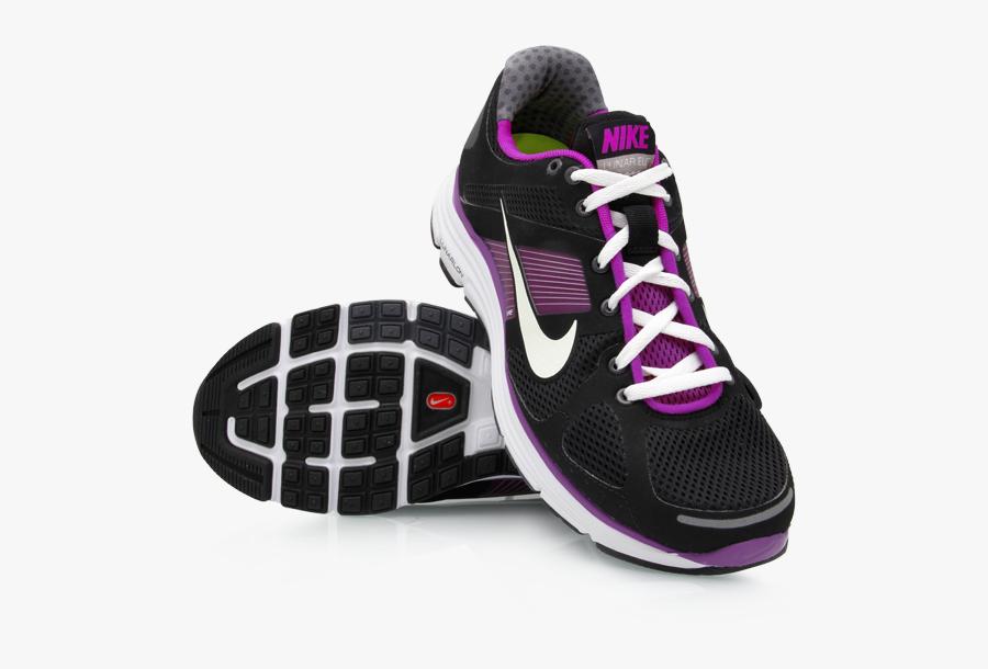 Nike Shoe Png - Transparent Sport Shoes Png, Transparent Clipart