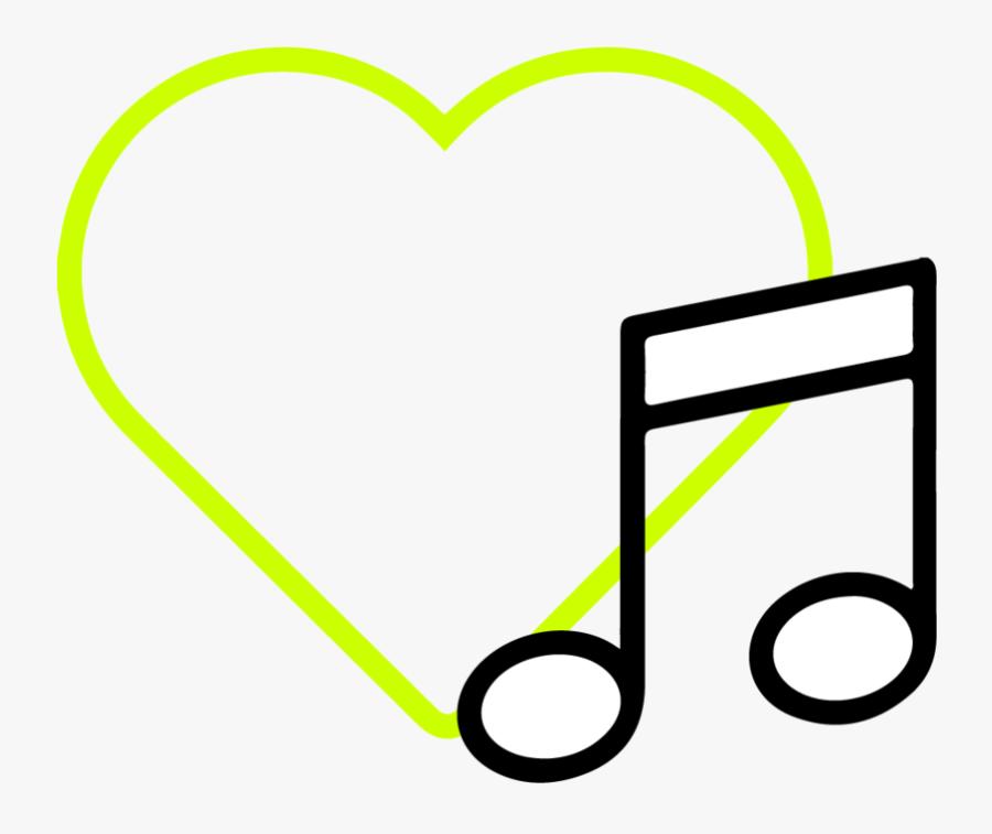 Fyd Cardio Dance - Heart, Transparent Clipart