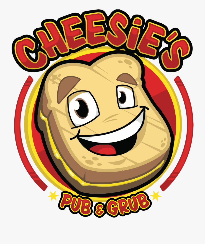 Cheesies In Chicago - Cheesies Pub And Grub, Transparent Clipart