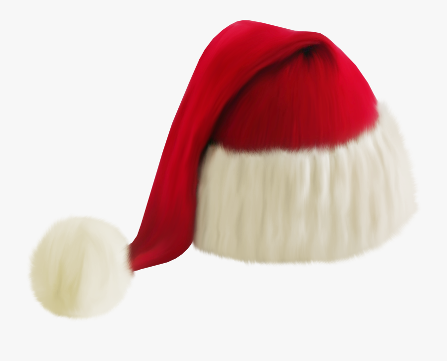 Free Png Download Santa Hat Free Png Images Background - Новогодние Шапочки На Прозрачном Фоне, Transparent Clipart