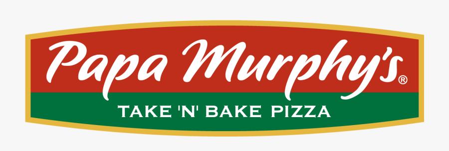 "Papa Murphy""s Take ""n - Papa Murphy's Logo Png, Transparent Clipart"
