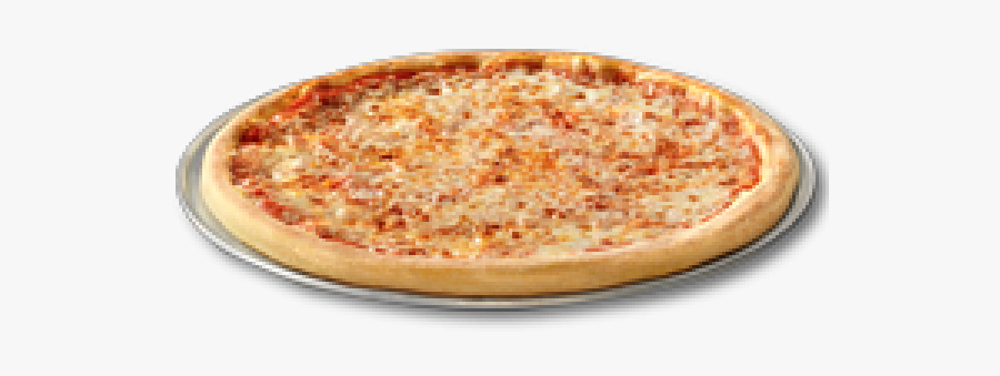 Pizza Pie Png - Papa Gino's Cheese Pizza, Transparent Clipart
