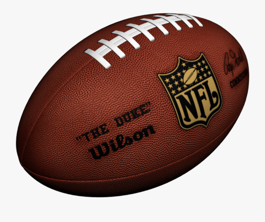 American Transparent Football Png, Transparent Clipart