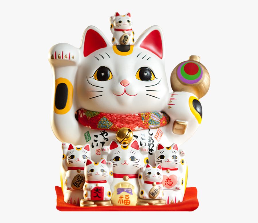 Clip Art Japan Good Luck Charm - Japanese Good Luck Charm Png, Transparent Clipart