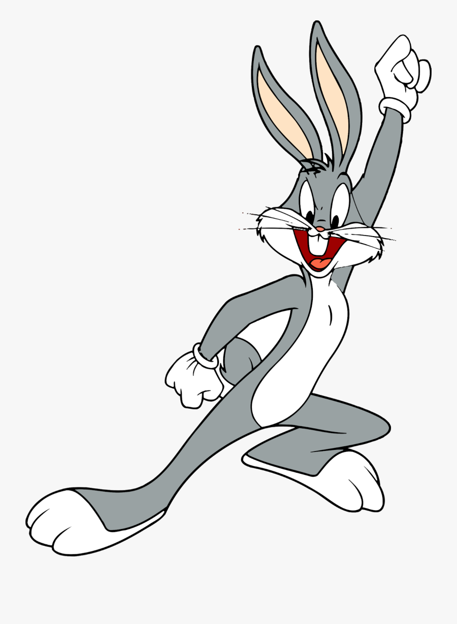 Bugs Bunny Png - Transparent Background Bugs Bunny Clipart, Transparent Clipart