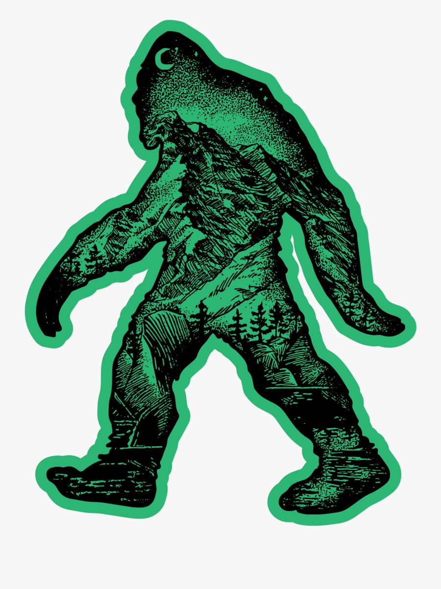"Wilderness Double Expousure""  Class=""lazyload Lazyload - Illustration, Transparent Clipart"