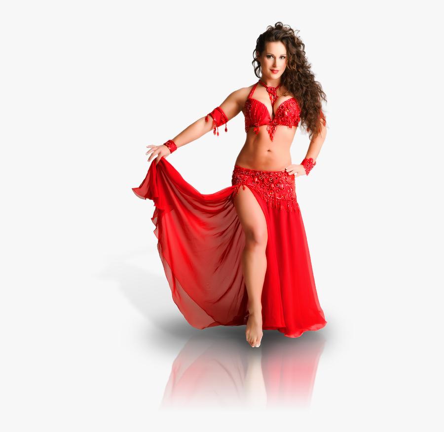Transparent Dancer Png - Belly Dancer Transparent Png, Transparent Clipart