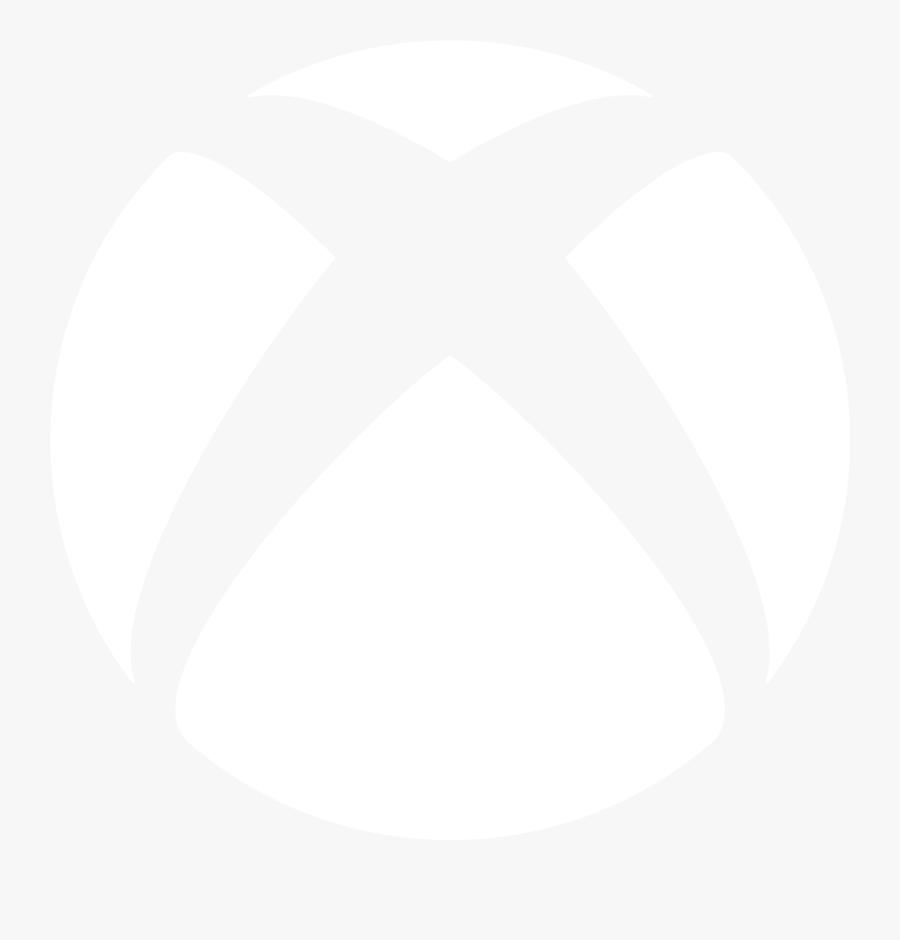Xbox Logo White Png Xbox Icon White Png Free Transparent