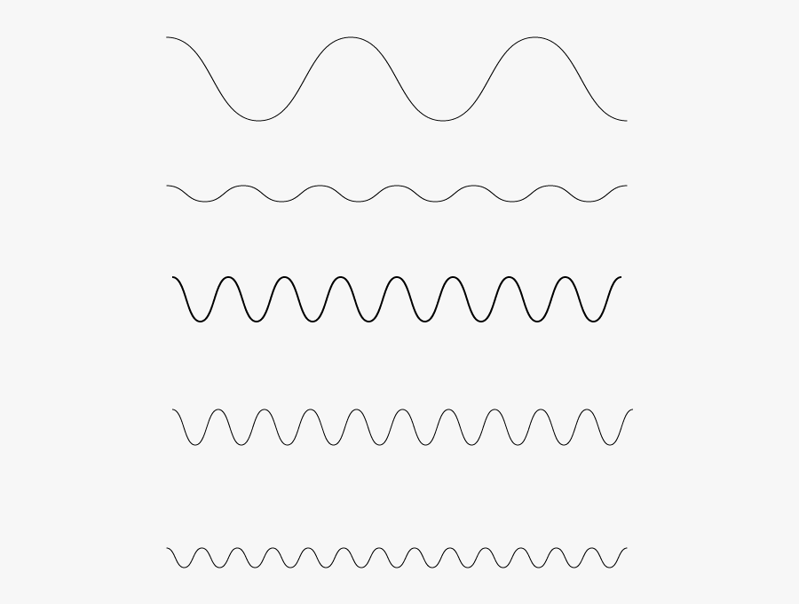 Swirly Lines Png - Line Art, Transparent Clipart