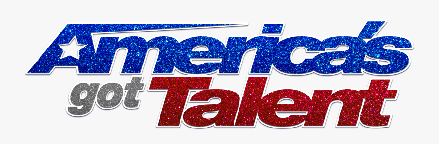 America's Got Talent 2019 Logo, Transparent Clipart