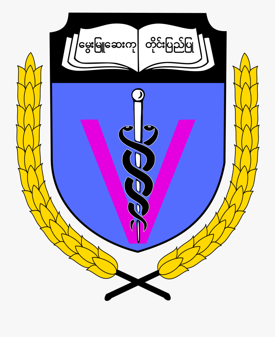 University Of Medicine, Magway, Transparent Clipart