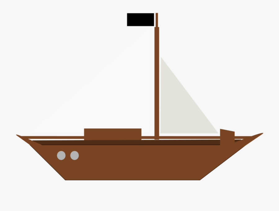 Sail, Transparent Clipart
