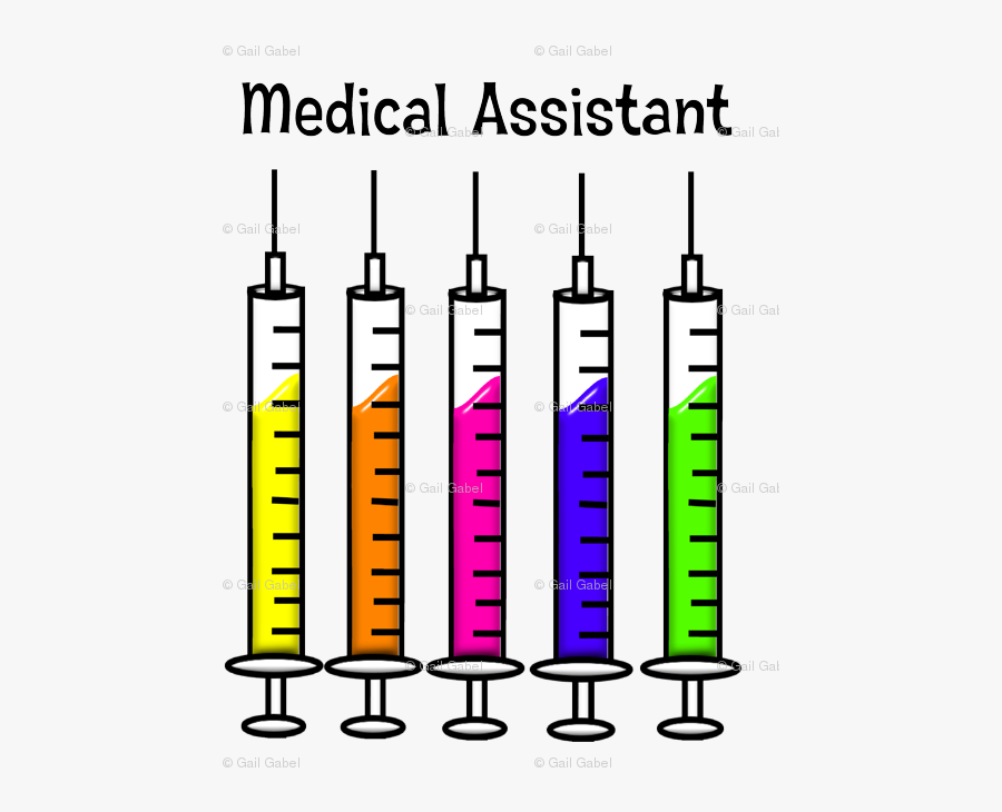 Medical Assistant Free Clipart, Transparent Clipart