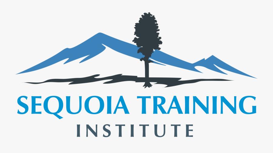 Sequoia Training Institute - Illustration, Transparent Clipart