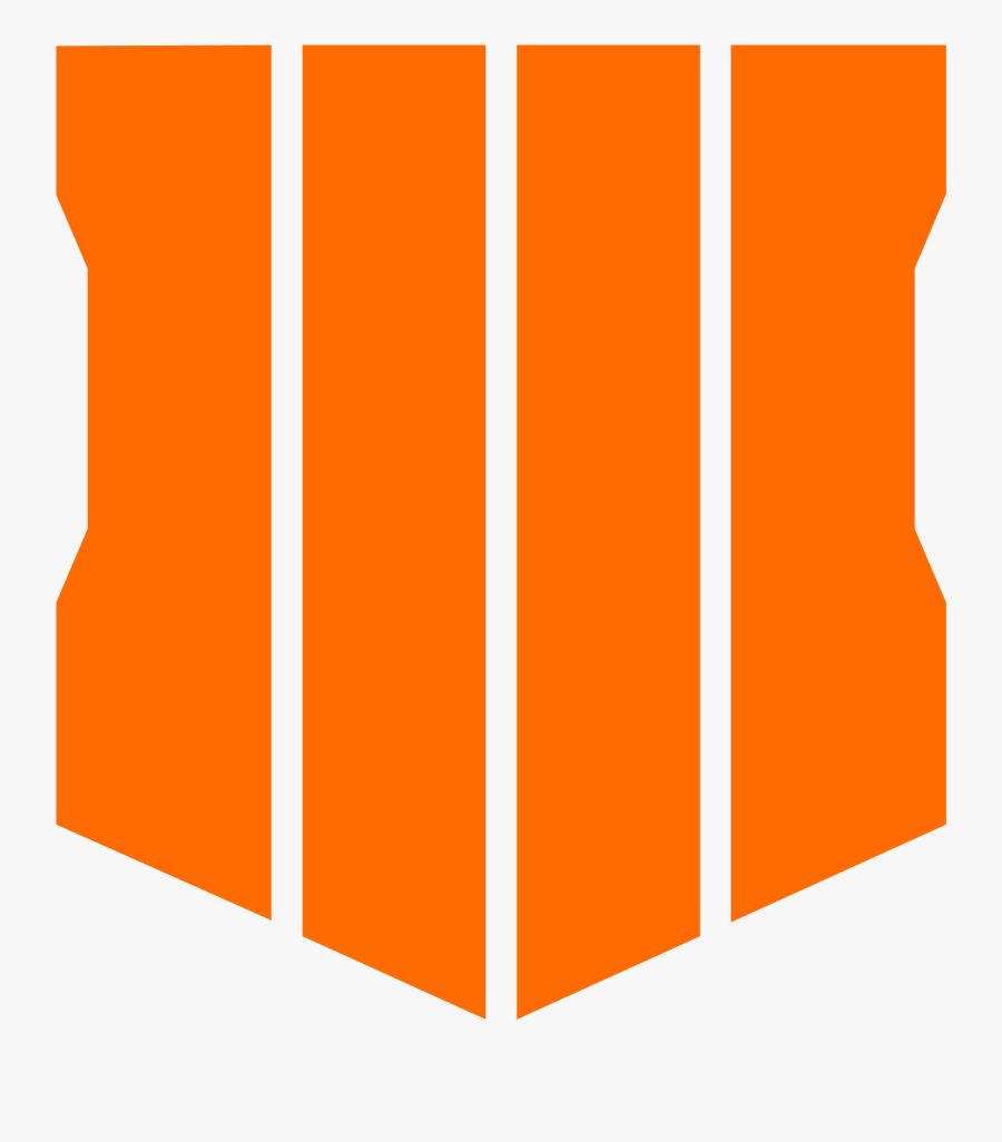 Call Of Duty Black Ops 4 Logo Png Free Transparent Clipart