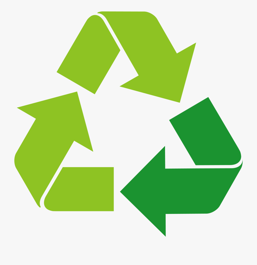 Recycle Symbol Png - Recycle Icon Free Vector, Transparent Clipart