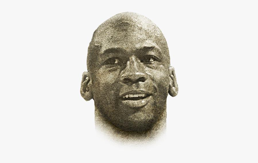 Michael Jordan Face Png Michael Jordan Face Transparent Free Transparent Clipart Clipartkey