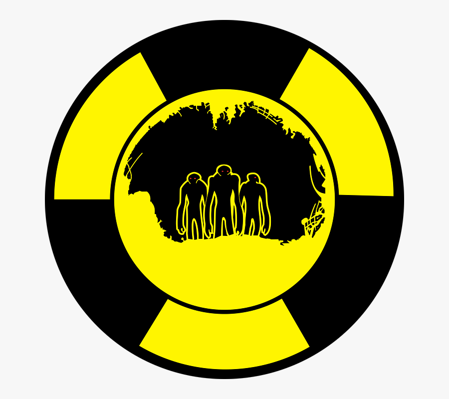 Radiation, Characters, Tunnel, The Destruction Of The - Pineapple Tetra Wifi Pineapple Nano Android, Transparent Clipart