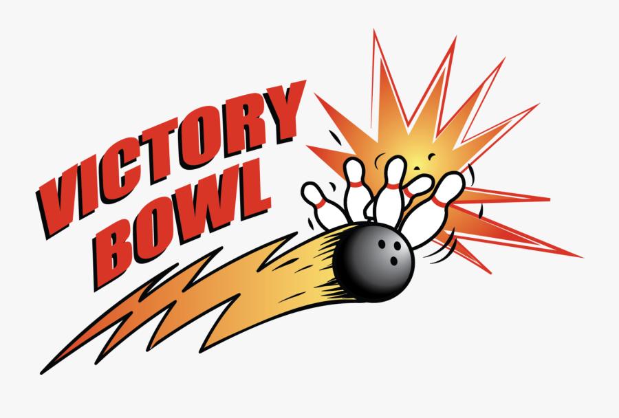 Ten-pin Bowling, Transparent Clipart