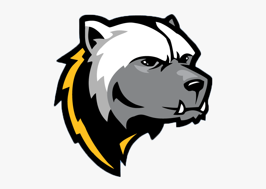 Want To Be A Wolverine Image - Mica Peak High School, Transparent Clipart