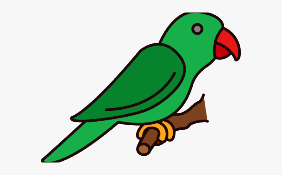 Indian Parrot Clipart Free Transparent Clipart Clipartkey